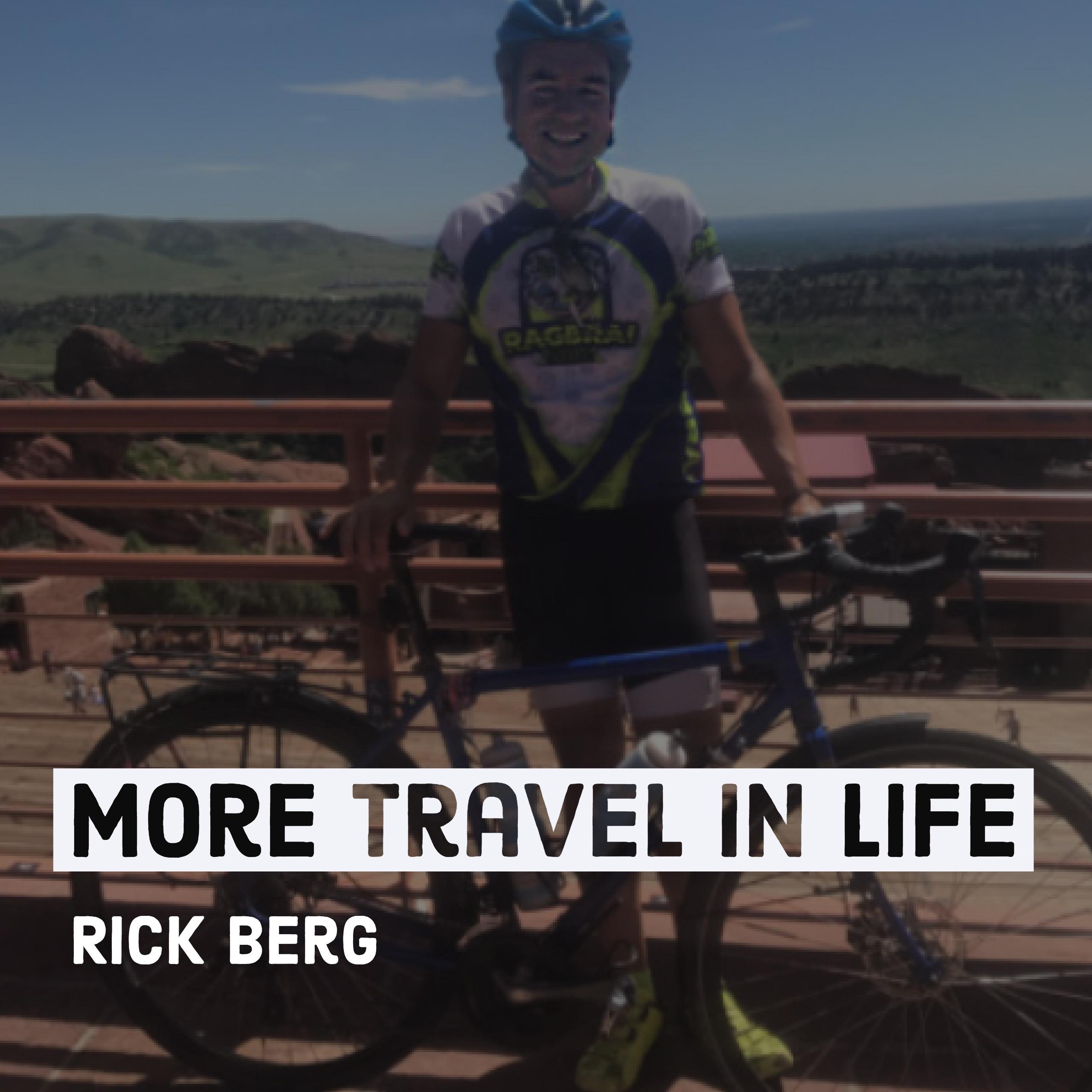 Rick Berg Cycling