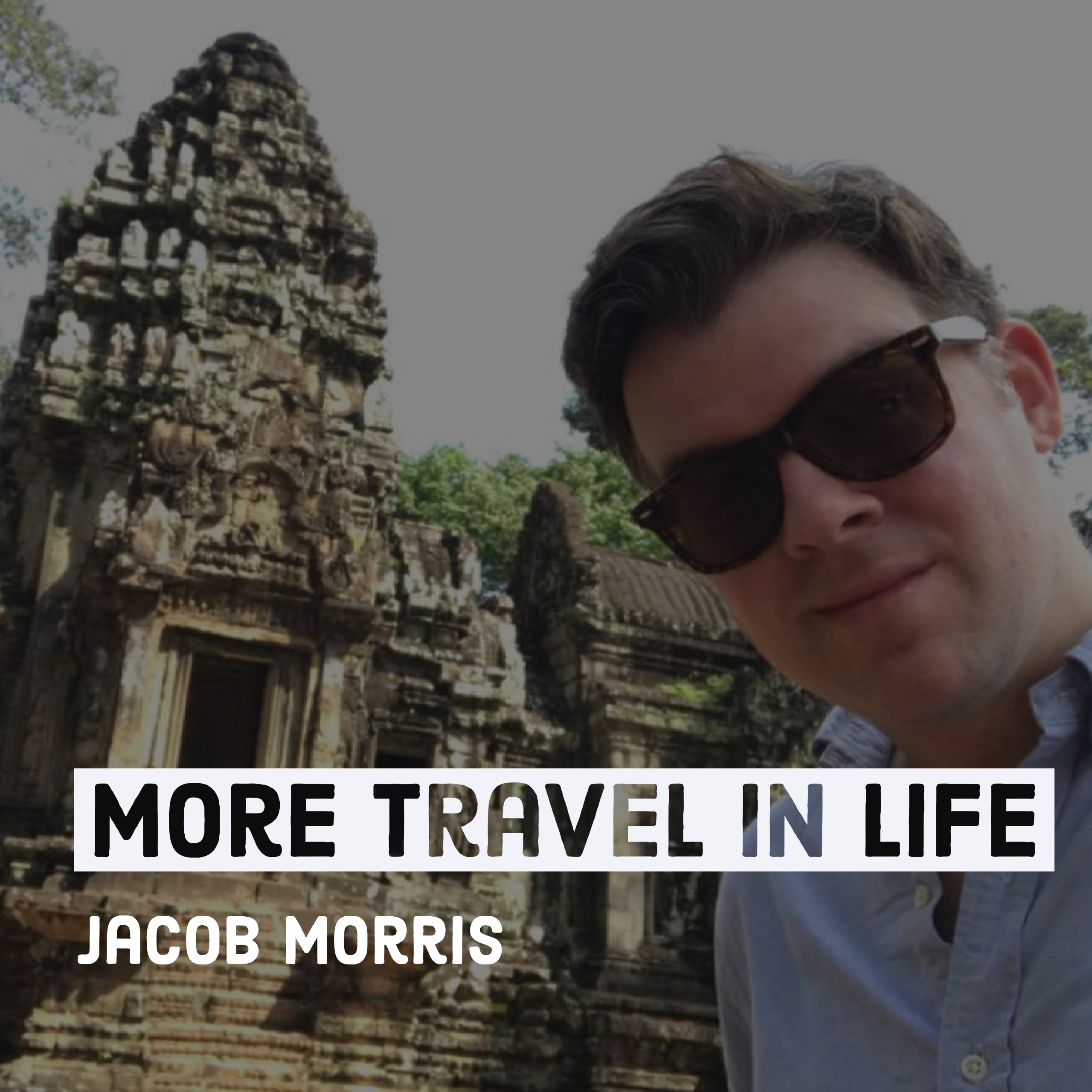 Jacob Morris Podcast Episode