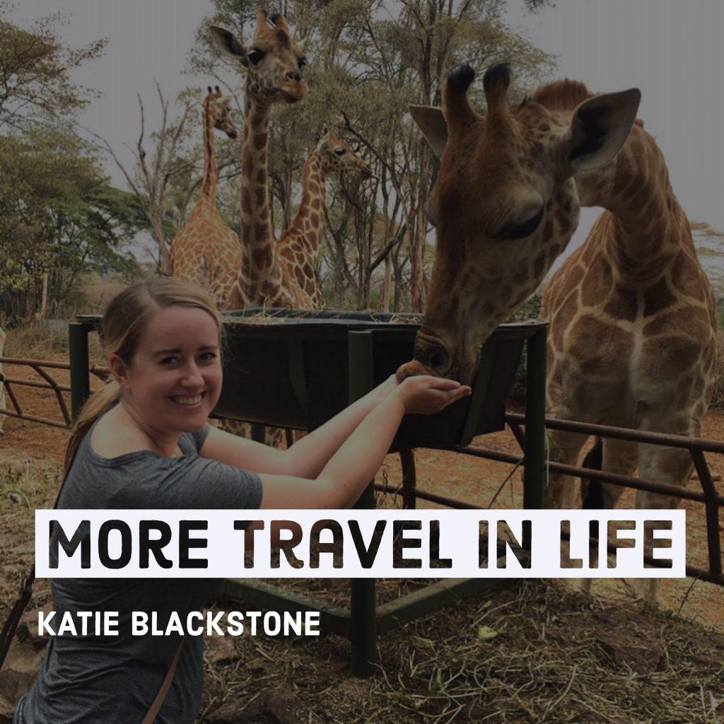 Katie Blackstone Episode 06