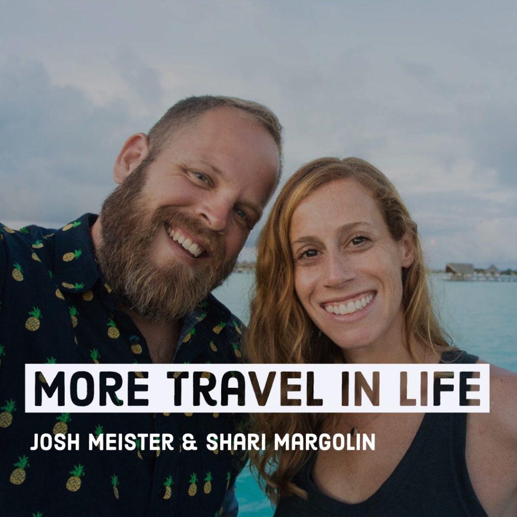 Josh Meister Shari Margolin Society of Everywhere