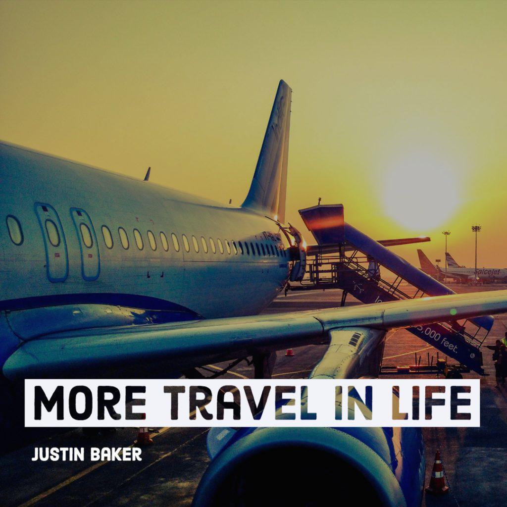 Airtreks Justin Baker RTW Trip Flight Planning