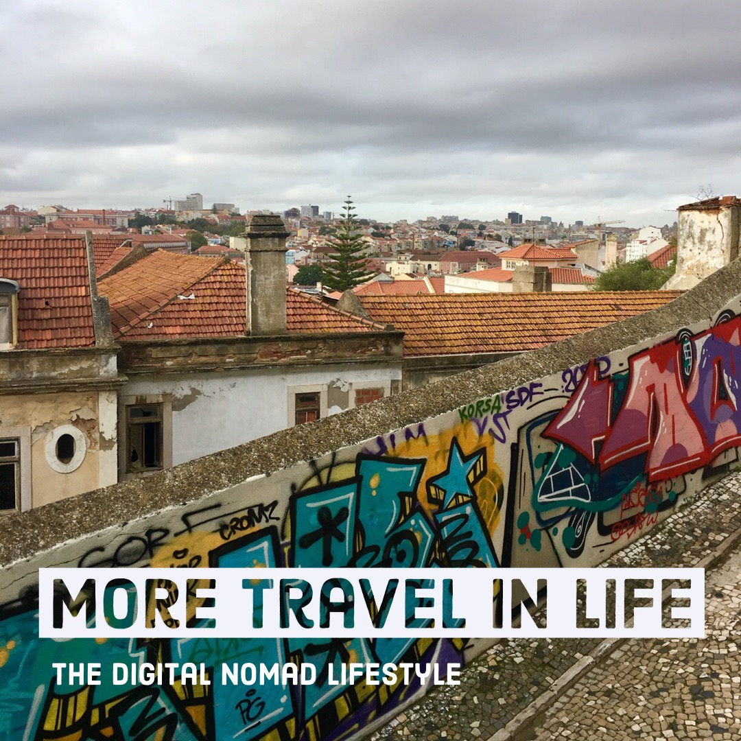 25 Digital Nomad Lifestyle at NomadX House