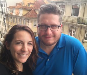 Jen Miller Kendrick Disch Pro Travel Tips from 5 Weeks Abroad