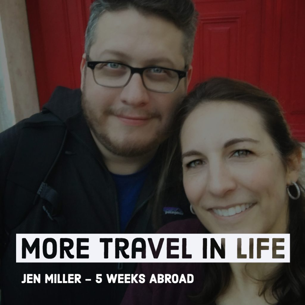 Pro Travel Tips from 5 Weeks Abroad