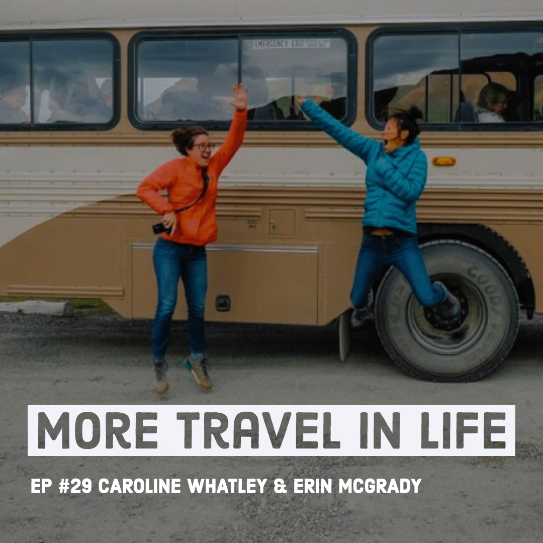 MoreTravelinLife Episode 29 Authentic Asheville