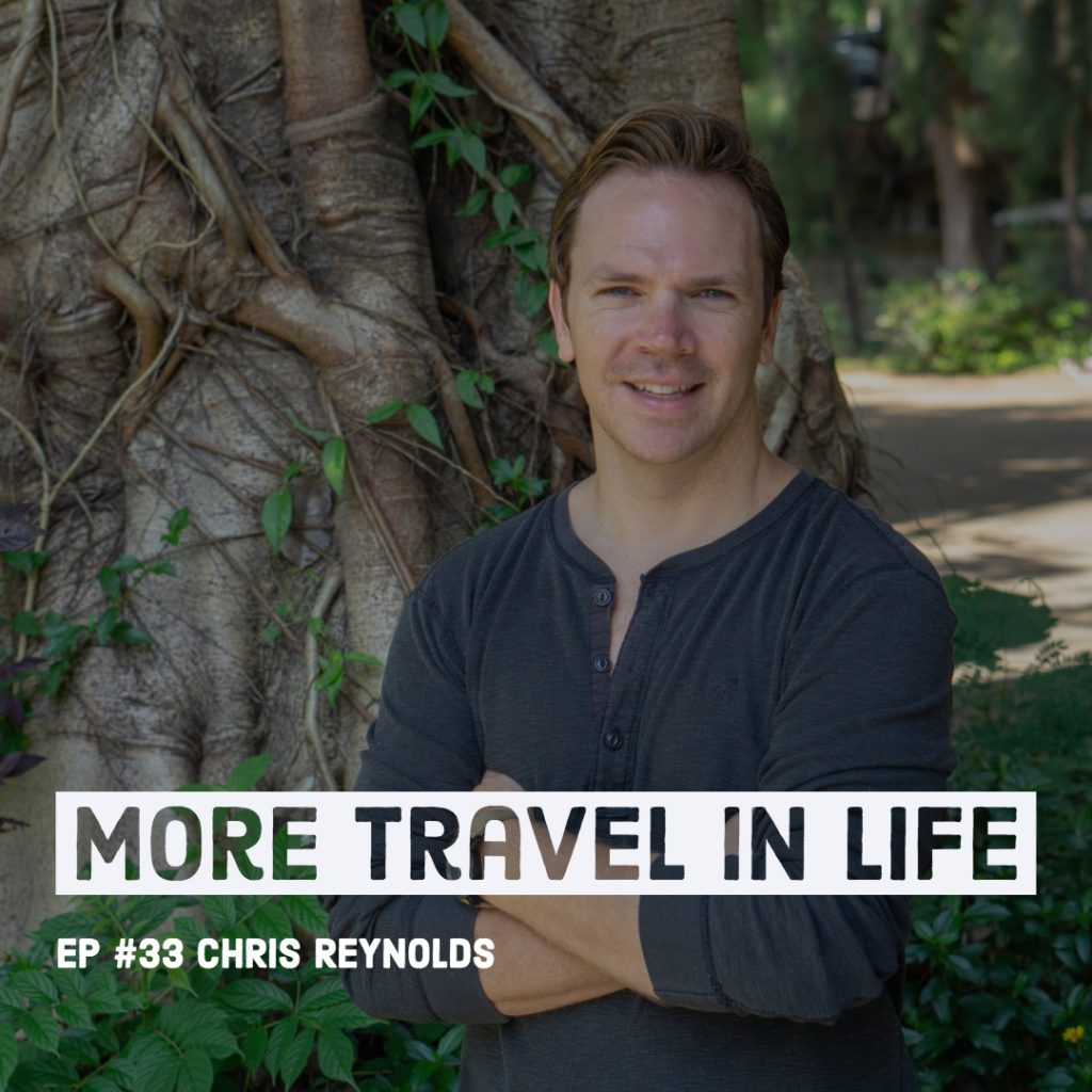 Chris Reynolds_lessons from 100 location-independent entrepreneurs