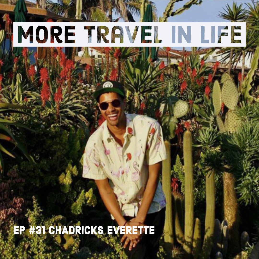 MoreTravelinLife Episode 31 Chadricks Everette Dipaways