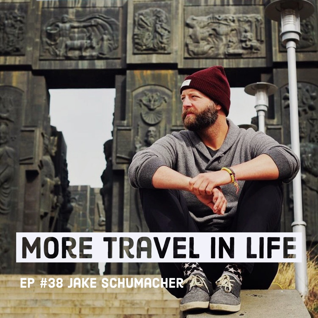 PODCAST: Beautiful Humanity and Hospitality on the Road Less Traveled