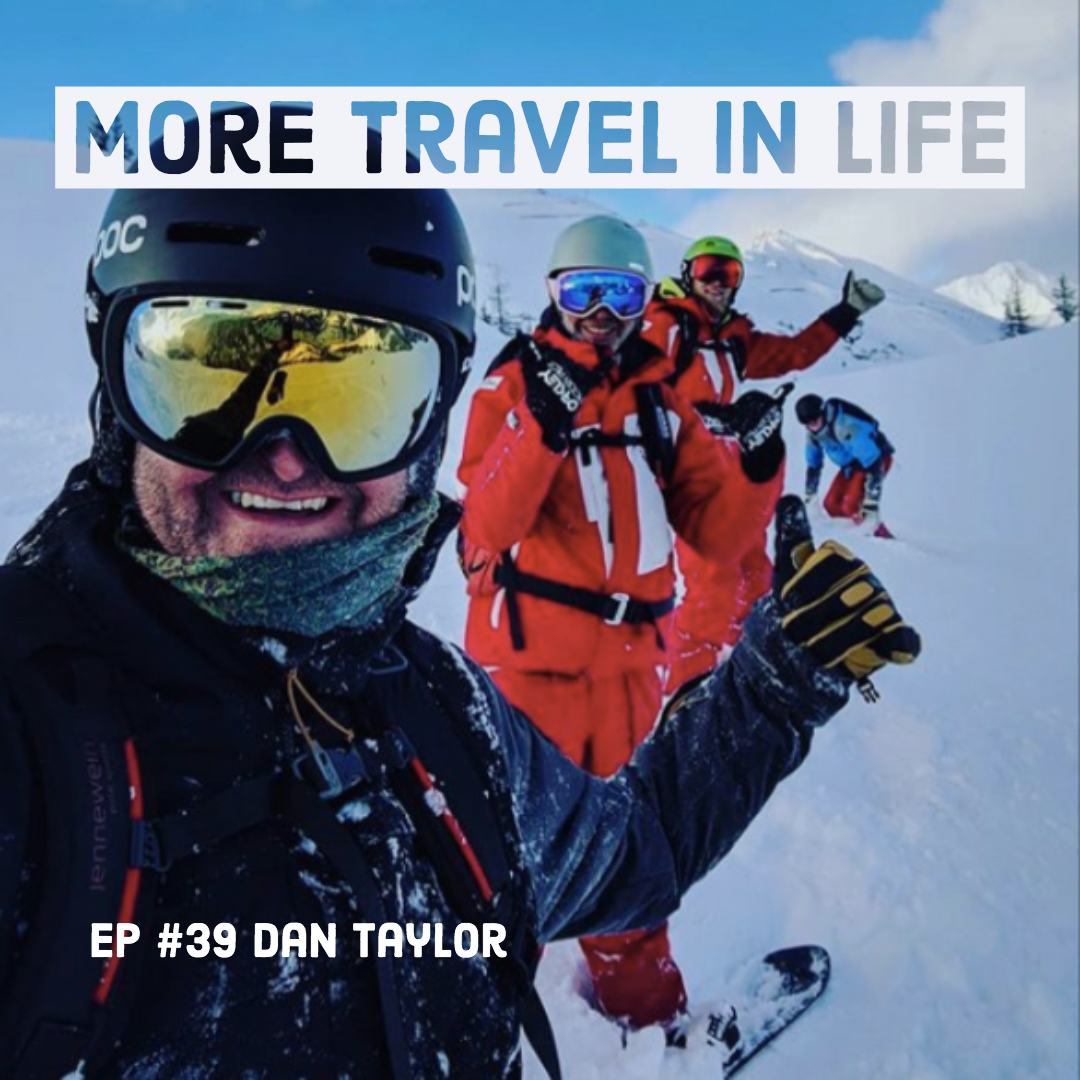 PODCAST: Managing Remote Teams & Events Around the World to Live Location-Independent